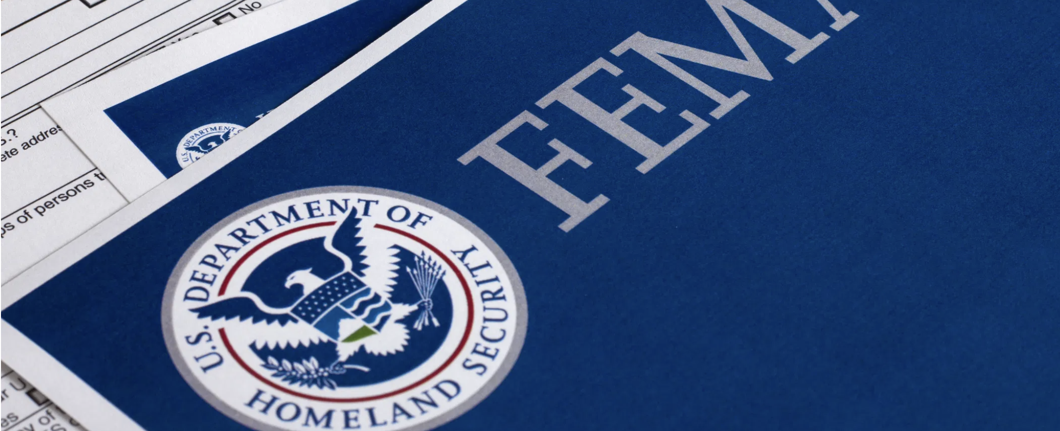 Seeking FEMA Assistance to the COVID-19 Pandemic