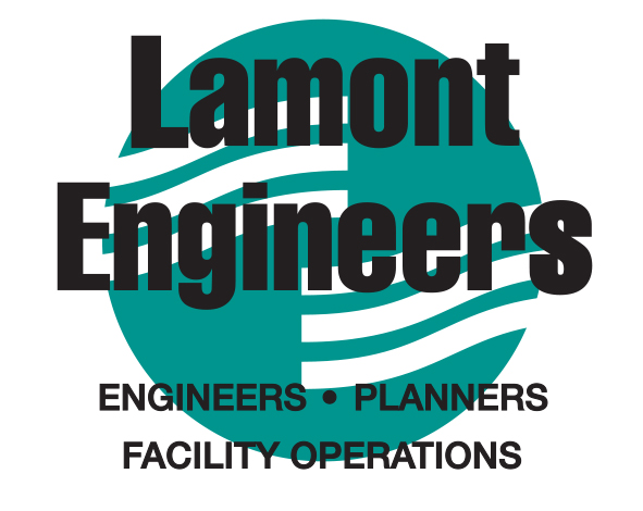 Lamont Engineers hotel key card