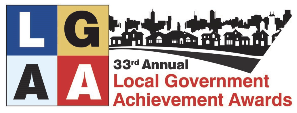 NYCOM's 2020 Local Government Achievement Awards (LGAA)