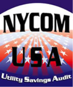 nycom usa utility savings audit