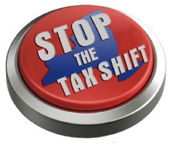 stop the tax shift